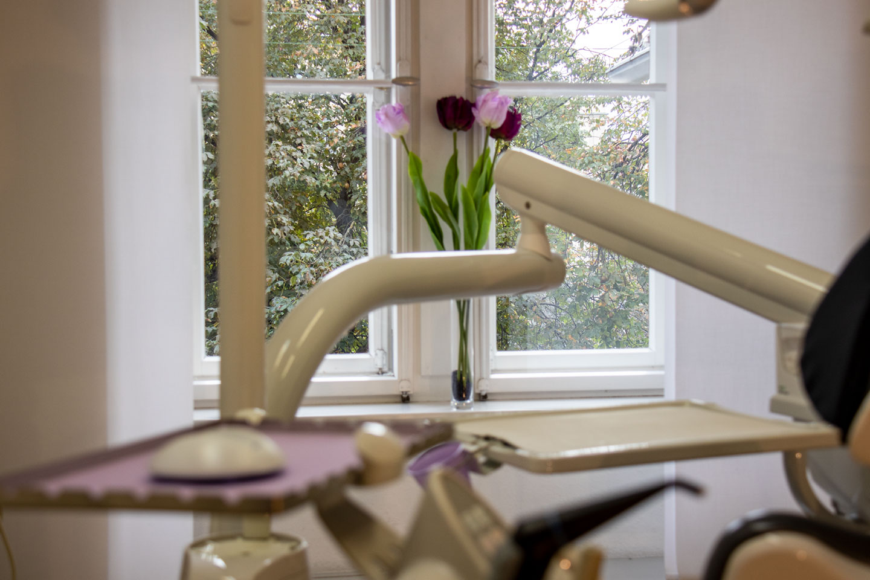 Blumen Ambiente Dr. med. dent. Prestele M. Sc. in München